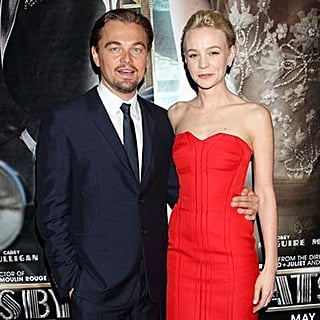 The Great Gatsby NYC Premiere Pictures