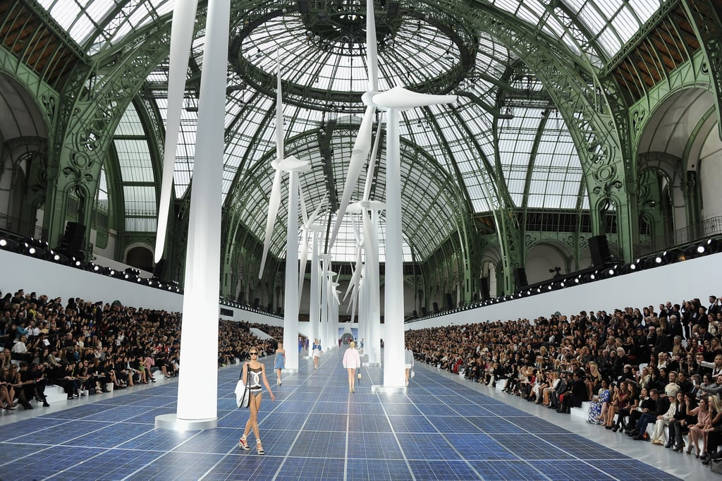 An Homage to Renewable Energy, Spring/Summer 2013