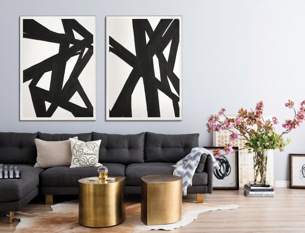 How to match art to different home decorating styles for Different design styles home decor