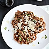 1-Pot Red Wine Pasta