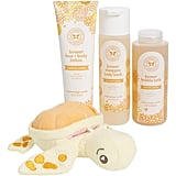 The Honest Company Bubble Bath Moments Set