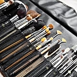 How Do You Dry Your Makeup Brushes?