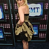 Pictures of the 2010 CMT Awards