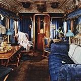 Queen Victoria's Saloon