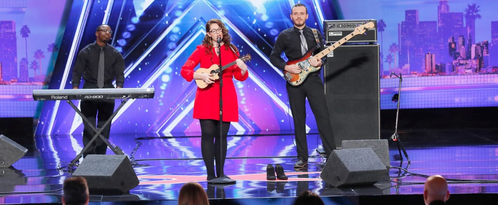 Meet the Deaf Singer Who Wowed America's Got Talent