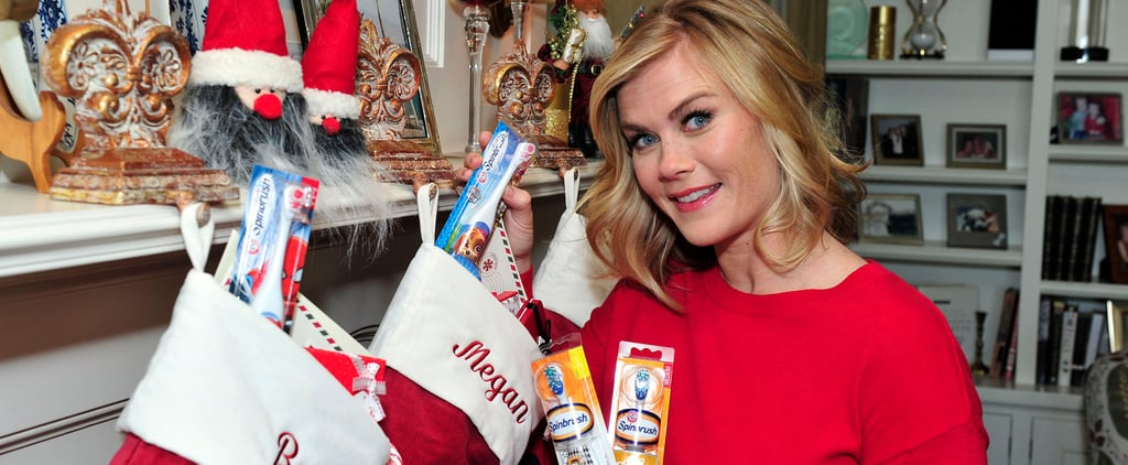 Alison Sweeney Holiday Gift Ideas 2016
