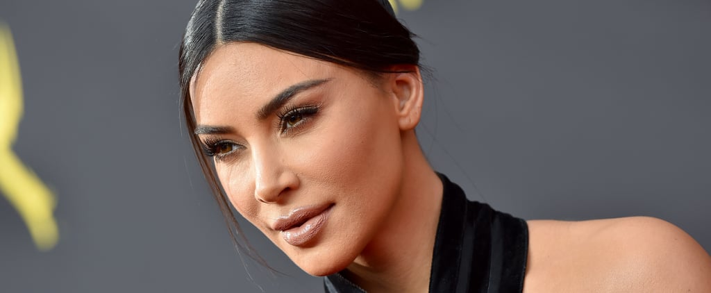 Kim Kardashian Is Releasing a KKW Fragrance Candle