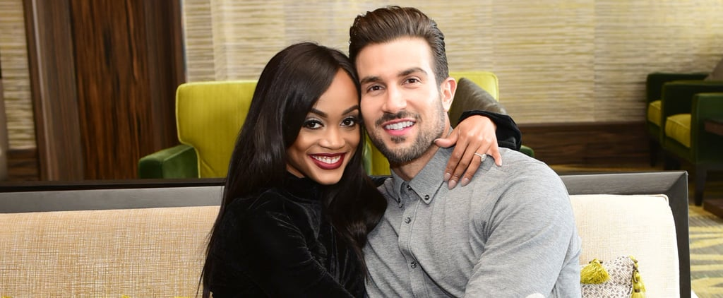 Rachel Lindsay and Bryan Abasolo Married
