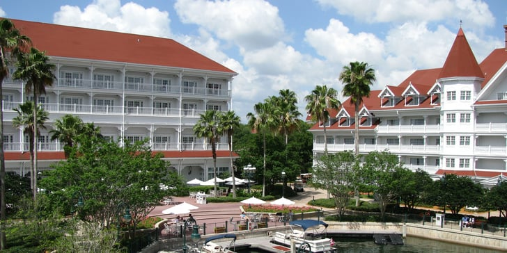 What Is The Most Expensive Hotel In Disney World