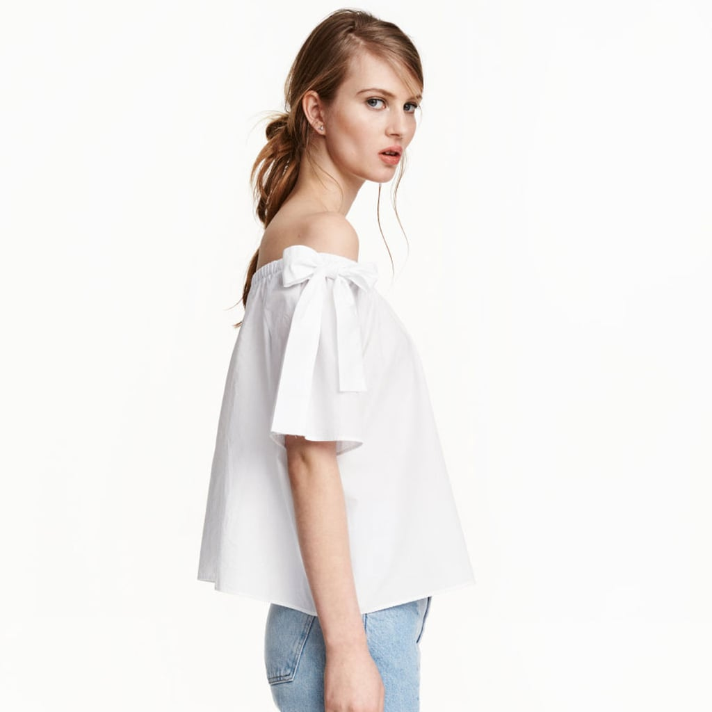 Best Shopping at H&M | April 2016