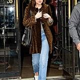 How to Wear Jeans: Dakota Johnson