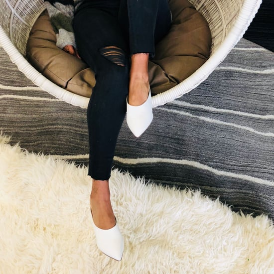 Nine West Mules Review