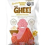 Lesser Evil Buddah Bowl Organic Popcorn Oh My Ghee