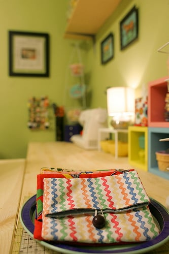 10 Great Ideas From Ashley's Craft Room