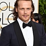 The Cast of Outlander Has Hearts Racing on the Red Carpet