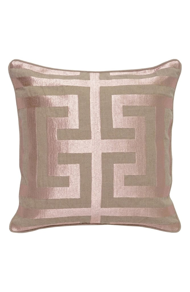 Villa home collection 39 capital 39 decorative pillow 89 for Villa home collection pillows