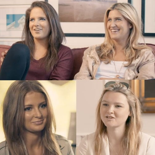 Made in Chelsea Style Quiz, Season One Finale