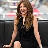 Thalia = Ariadna Thalía Sodi-Miranda Mottola