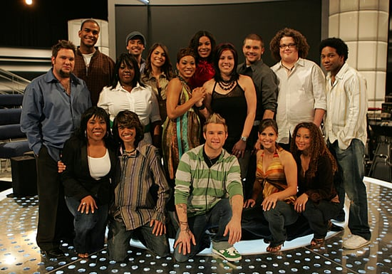 """""""American Idol"""": Here's Our Top 12!"""