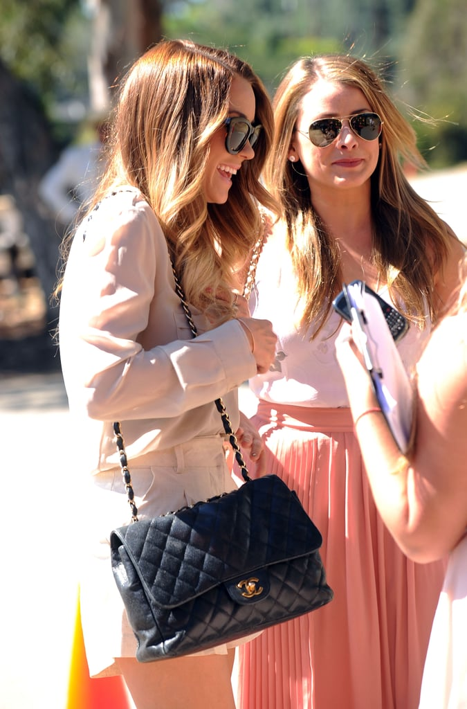 lauren conrad and lo bosworth - photo #30