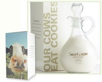 FarmHouse Fresh Sweet Cream Body Milk review