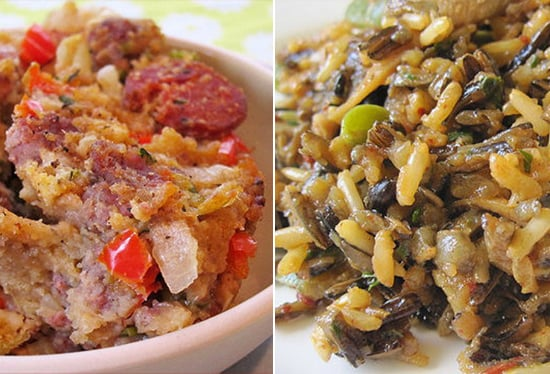 Did You Make Dressing or Stuffing?