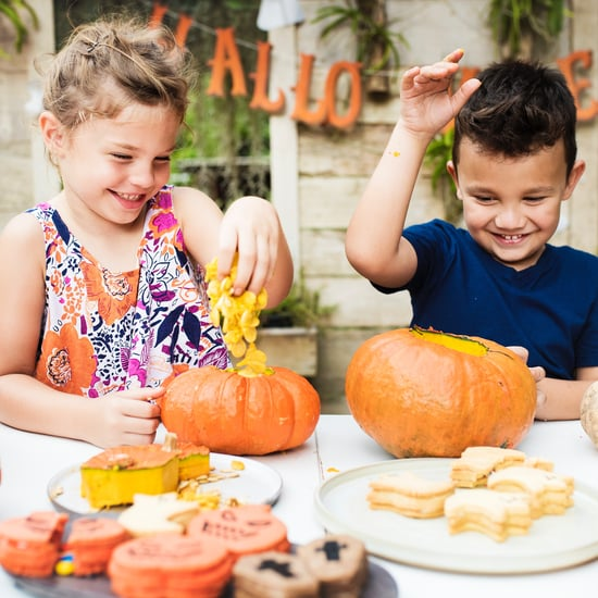 An Easier Way to Carve Pumpkins With Kids