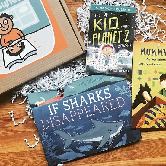 The Best Book Subscription Boxes For Kids in 2020