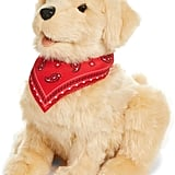 Joy for All Golden Pup Companion Pet