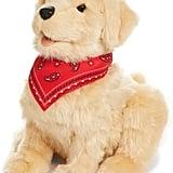 Joy for All Golden Pup Companion Pet