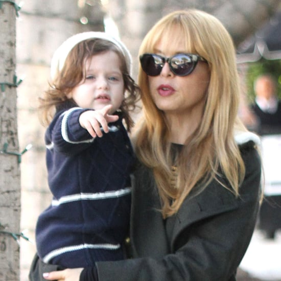 Rachel Zoe and Skyler Berman Shopping | Pictures