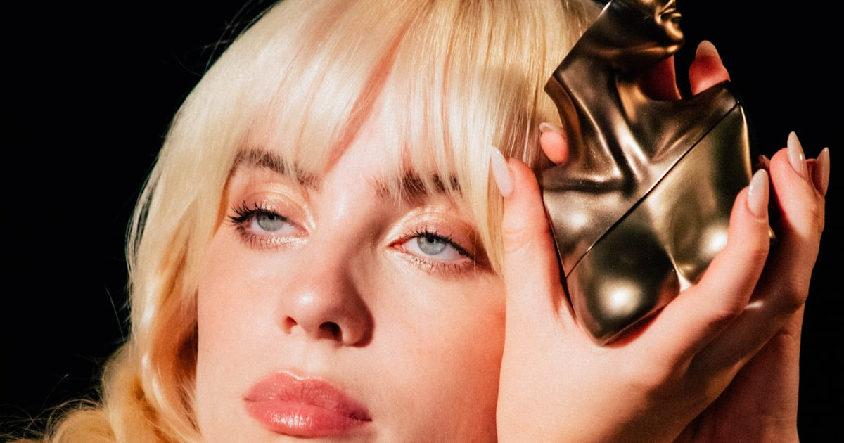 """Billie Eilish Wants You to Feel """"Sexually Attracted to Yourself"""" With Her New Fragrance.jpg"""