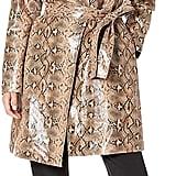 BLANKNYC Trench Coat