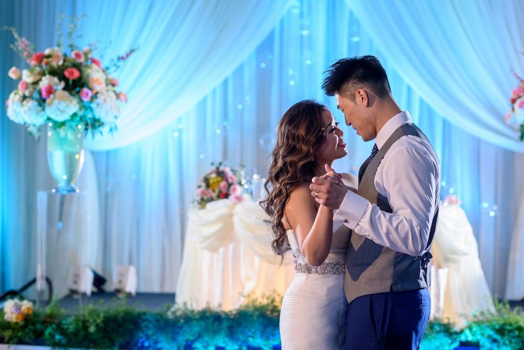Under The Sea Themed Wedding Popsugar Love Sex Photo 93