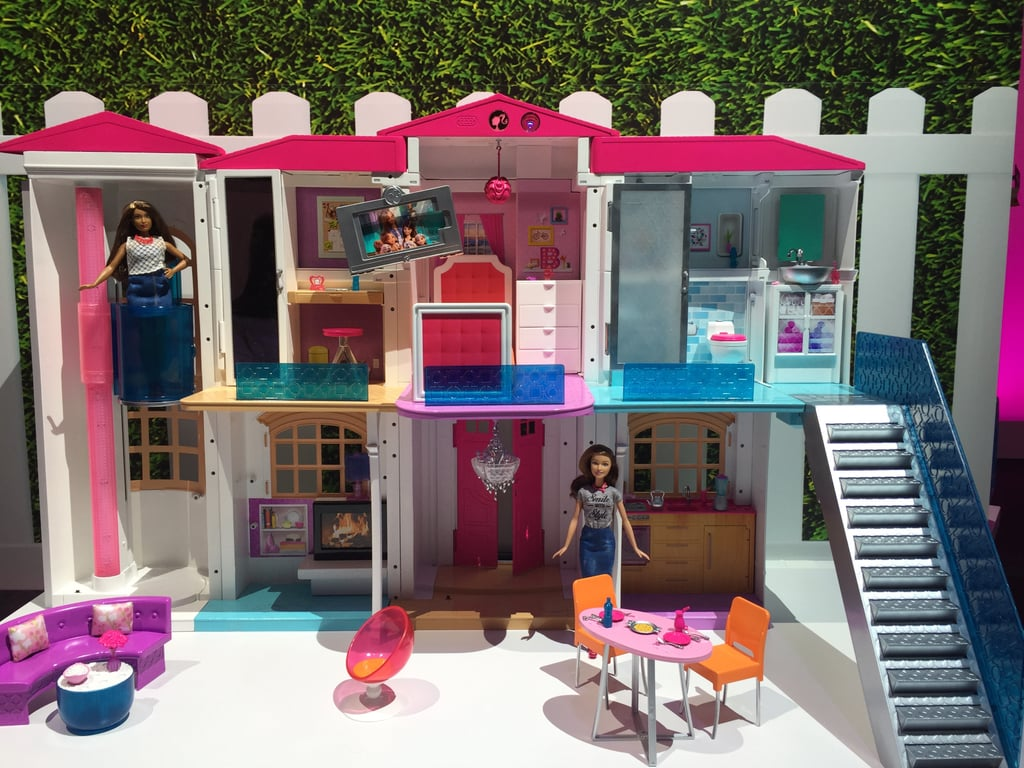 Barbie Smart Dream House