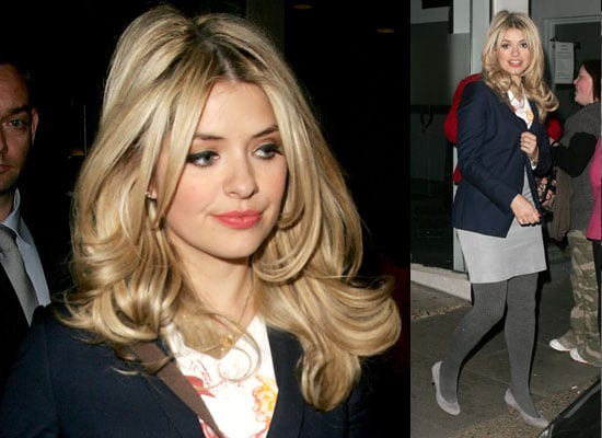 Photos of Holly Willoughby