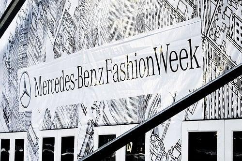 How Did New York Fashion Week Begin?