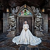 Disney Fairy Tale Wedding Shoot at Magic Kingdom