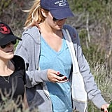 Lauren Conrad Celebrates Her Birthday on a Friendly Hike