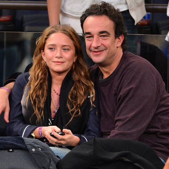 Mary-Kate Olsen and Olivier Sarkozy's Relationship Facts