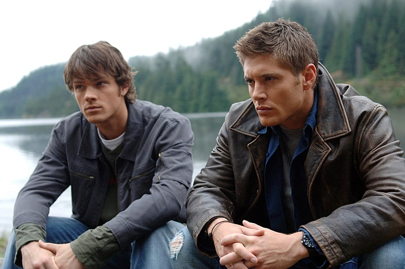 Best Songs From Supernatural