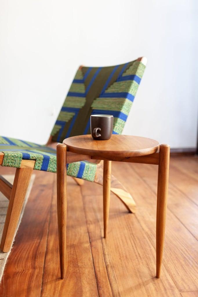 Teak Furniture Side Table