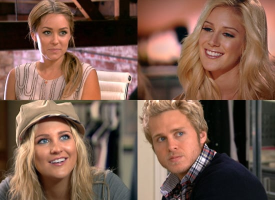 """The Hills Style Quiz, Episode Three """"I'm Done With You"""""""