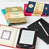 Paperwhite KleverCase Personalised Kindle And Tablet Book Cover