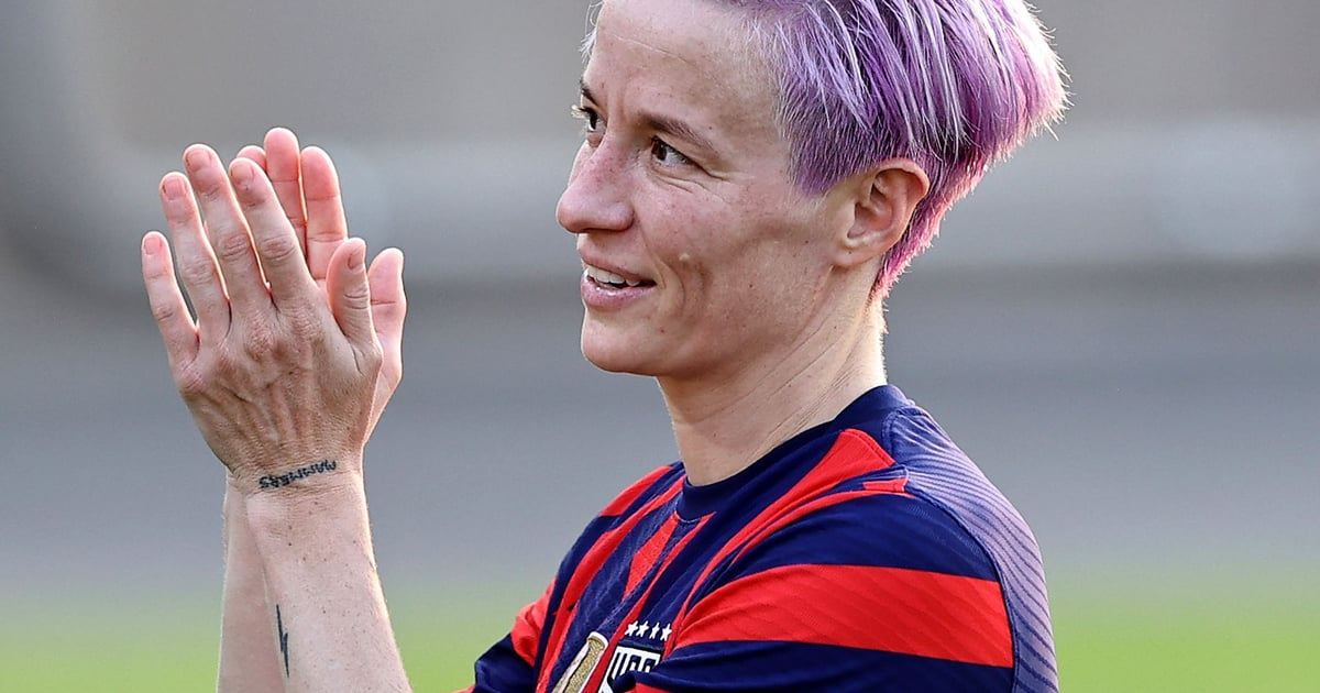 Each Tiny Tattoo In Megan Rapinoe's Collection Has a Special Meaning.jpg