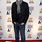John Krasinski at The People's Screening in 2009