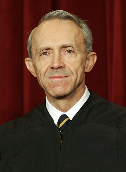Front Page: Supreme Court Justice Souter to Retire