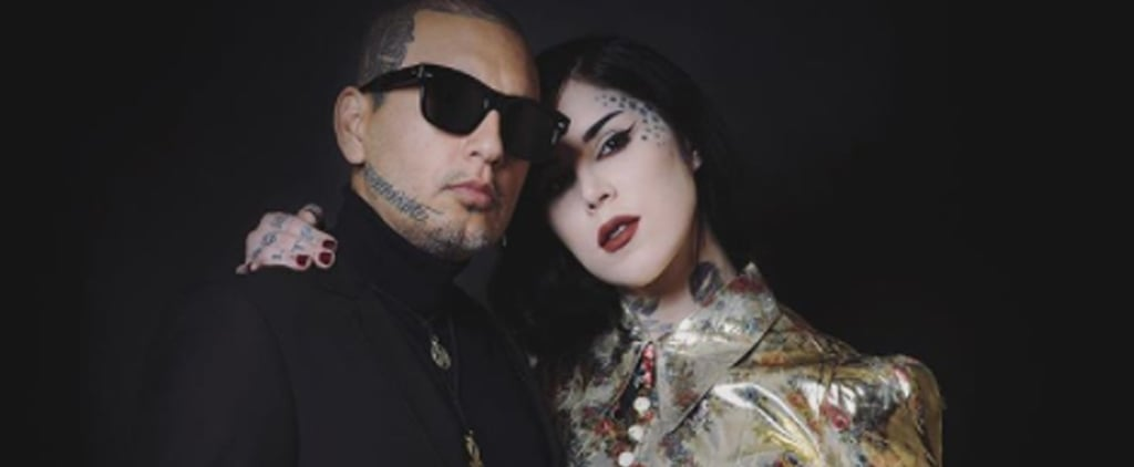 Is Kat Von D Having a Boy or a Girl?
