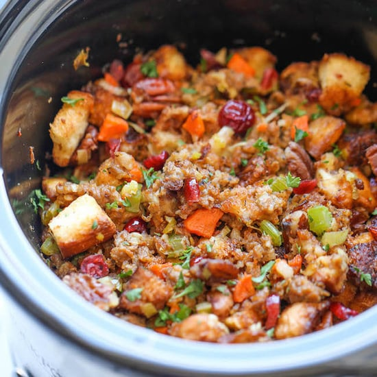 Slow-Cooker Thanksgiving Recipes
