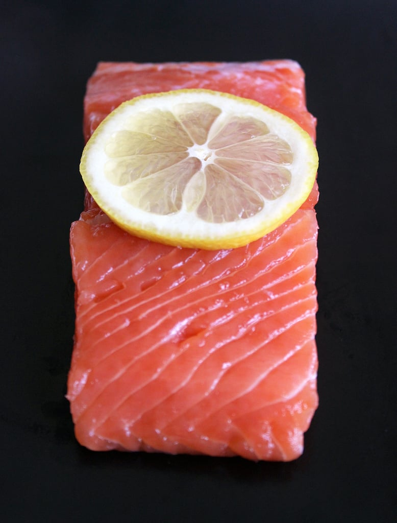 Omega-3-Rich Fish